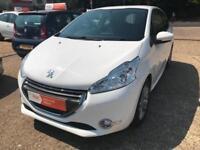 Peugeot 208 1.2 VTi ( 82bhp ) 2012 Active