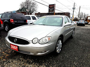 ▀▄▀▄▀▄▀► 2007 BUICK ALLURE★★★ REMOTE START- $5495 ◄▀▄▀▄▀▄▀