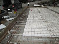 Steel Building Foundations in Brockville