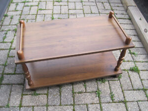 table/ trolly cart with wheels