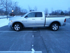 2010 Dodge Ram, Saftied, Warrantied and ready to go