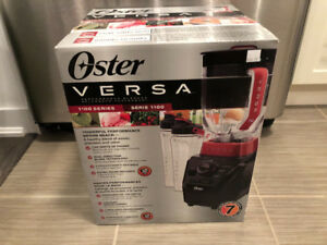 Oster Versa 1100 Watts - 64 ounces - Rarely used!