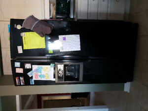 Kenmore elite Refrigerator & Dishwasher for Sale