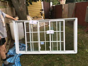 REDUCED PRICE WINDOWS FOR SALE 2 AVAILABLE West Island Greater Montréal image 2