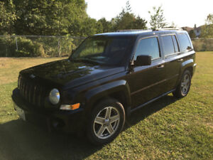 2008 Jeep Patriot [CERTIFIED]