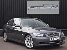 BMW 3 Series 335i SE 3.0 Twin Turbo Automatic (302 bhp) *Full Leather*