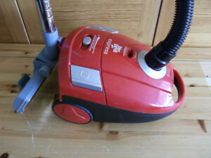 Dirt Devil Express Canister Vacuum,