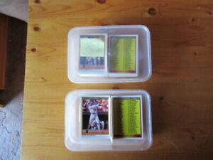 BASEBALL CARDS - OPC PREMIER - REDUCED!!!!