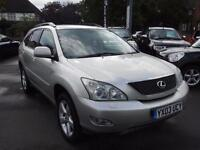 2003 Lexus RX 300 3.0 SE L 5dr Auto 5 door Estate