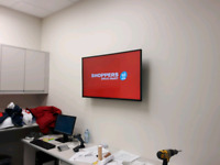 Professional Tv Wall Mounting. 15 years experience. 416-518-1538