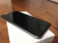 IPhone 6 Grey 64gb with warranty