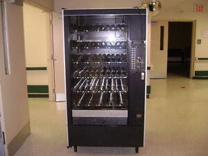 vending bussiness for sale