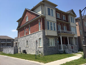 Semi-Detached House For Rent (upper cornell markham)