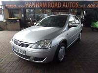 Vauxhall Corsa 1.2 Design 16V Twinport Hatchback