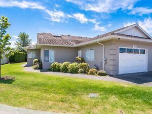 Centrally Located Patio Home - 5937 Primrose Drive