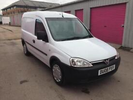 Vauxhall Combo 1.3CDTi 16v 1700 FOR SALE