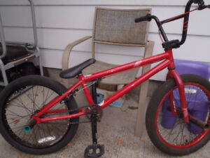 two nice BMX bikes 350.00 each or 600.00 for both.