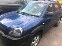 2007 07 Hyundai Tucson 2.0 16v ( 2WD ) GSI Facelift 3 months warranty included