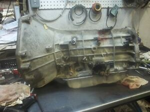2005 REMANUFACTURED 5R55S AWD TRANSMISSION London Ontario image 9