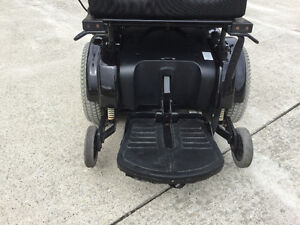 Power chair scooter by pride Sarnia Sarnia Area image 2