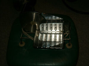 Old Style Electric Meat Slicer!