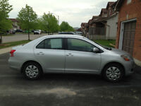 2009 Toyota Yaris Sedan *PRIVATE SALE* E-TESTED/SAFETY CERTIFIED