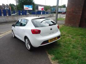 Seat Ibiza 2.0TDI CR ( 143ps ) 2011MY FR