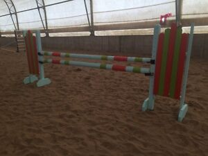 Custom Made Horse Jumps - Holiday Sales  Kingston Kingston Area image 5