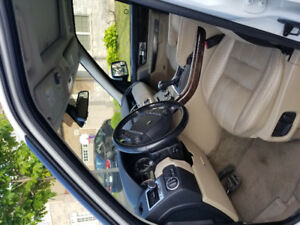 2011 Ranger Rover HSE Sports on sale