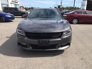 2015 Dodge Charger SXT***Navi,Sunroof,Low Kms*** London Ontario image 2