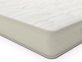 New Slumberland vancouver pocket mattress 4ft6 double