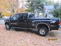 2001 Ford F-350 Camionnette