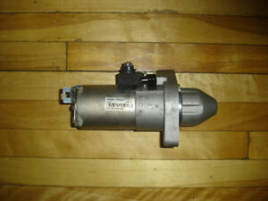 Acura tsx 2004-2008 Starter / Demarreur , instal extra$