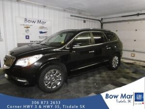 2014 Buick Enclave Leather  - Certified - Bluetooth