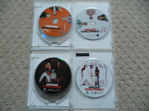 Complete Series - Arrested Development on DVD - Seasons 1-3 London Ontario image 3