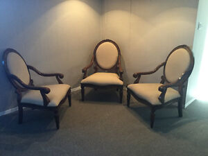 Chaise reproduction