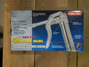 Grease gun mini