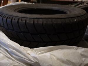 215 / 65 / R16 Winter Tires