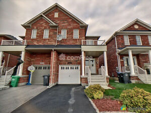 OPEN HOUSE !! 3 Bedroom House For Sale In Brampton