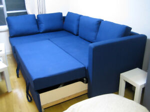 FURNITURE for 1 BEDROOM Apartment, DELIVERY available.  (Ikea)