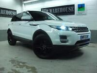 Land Rover Range Rover Evoque 2.2 SD4 4WD PURE 190HP