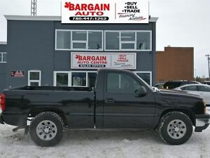 2006 Chevrolet Silverado 1500 SHORTBOX '' CREDITN KINGS''