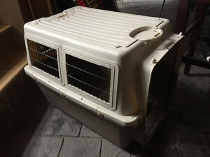 Dog cage kennel