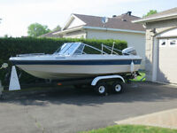 Boat / Motor / Trailor, FOR SALE