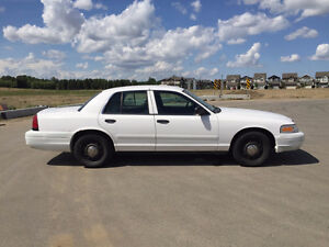 2008 Ford Crown Victoria Price reduced
