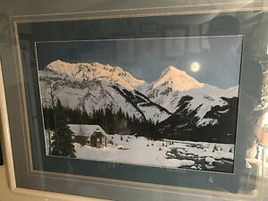 Canadian Art for Sale - Vernon, BC