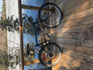 Peugeot mountain bike for sale