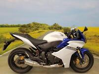 Honda CBR600FA 2012 **1 Owner From New, ABS, Service History, H.I.S.S