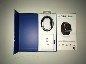 Fitbit Blaze - Smart Fitness Watch London Ontario image 1