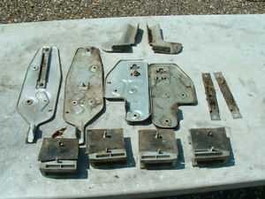 1970-71 FORD TORINO PARTS